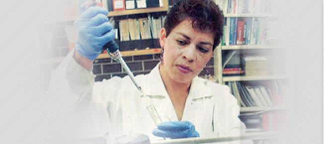 Blanca Delgado